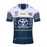 Maglia North Queensland Cowboys Rugby 2020 Away