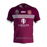 Maglia Queensland Maroon Rugby 2019-2020 Home