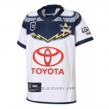 Maglia North Queensland Cowboys Rugby 2019 Away