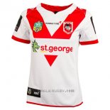 Maglia St George Illawarra Dragons Rugby 2016 Home