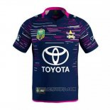 Maglia North Queensland Cowboys Rugby 2017 WIL