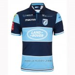 Maglia Cardiff Blues Rugby 2018-2019 Home