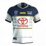 Maglia North Queensland Cowboys Rugby 2020 Home