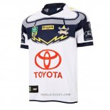 Maglia North Queensland Cowboys Rugby 2018 Away