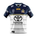 Maglia North Queensland Cowboys Rugby 2021 Away